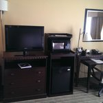Hampton Inn & Suites Moreno Valley Foto