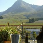 Creation Wine Estate Food and Wine Pairing Prize