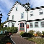 Oxen Yoke Inn, Motel & Cottages North Conway