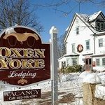 Foto de Oxen Yoke Inn, Motel & Cottages
