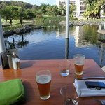 Foto de Novotel Coffs Harbour Pacific Bay Resort