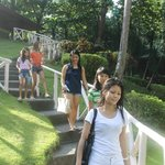 Dakak Park & Beach Resort Foto