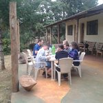 Foto de Umoja Eco Hostel & Volunteer Centre