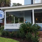 Photo de Blue Heron Inn - Amelia Island