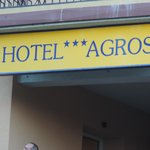 Photo of Hotel Agros