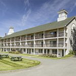 Fairbanks Inn Vermont