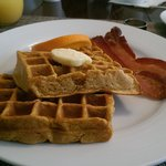The Inn at English Meadows Bed and Breakfastの写真
