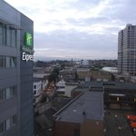 Foto de Holiday Inn Express Swindon City Centre