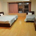 Photo de Incheon Airport Guesthouse