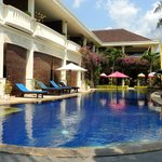 Foto de Bali Paradise Hotel Boutique Resort