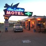 Photo of Blue Swallow Motel