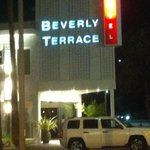 Photo de Beverly Terrace Hotel