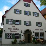 Photo de Hotel Haus Appelberg