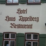 Photo of Hotel Haus Appelberg