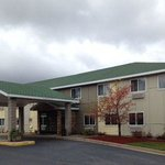 Newly remodeled Comfort Inn