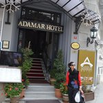Photo of Adamar Hotel