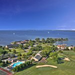 Photo de Harbourtowne Golf Resort and Conference Center