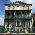 Foto de John Rutledge House Inn