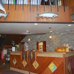 BEST WESTERN Kodiak Inn and Convention Center Foto