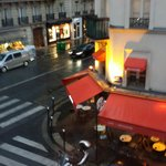 Photo de Hotel Monceau Elysees