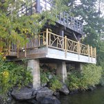 Photo de Dragonfly Dock Bed and Breakfast