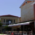 Foto di Alkyon Apartments & Villas Hotel
