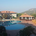 Φωτογραφία: Green Anatolia Club & Hotel