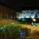 Foto de Priory Holiday Cottages