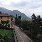 Photo de Menaggio Youth Hostel La Primula