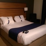 Billede af Holiday Inn Express Birmingham - Star City