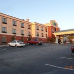 Zdjęcie Holiday Inn Express Suites Greensboro East