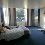 Foto di Travelodge Bournemouth Seafront
