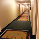 Foto di Holiday Inn Boxborough (I-495 Exit 28)