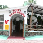 Photo de Hotel Fernandina