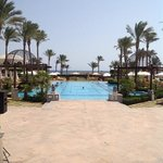 Foto van InterContinental The Palace Port Ghalib Resort