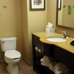 Φωτογραφία: Hampton Inn & Suites Clermont