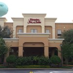 Hampton Inn & Suites Clermont Foto