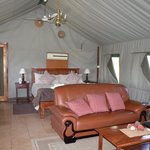 Foto di Bomani Tented Lodge