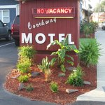 Photo de Coachway Motel