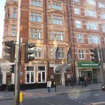 Photo of Bloomsbury Park - A Thistle Associate Hotel