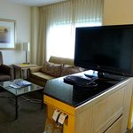 Φωτογραφία: Hyatt Dulles at Dulles International Airport