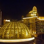 Foto de Pyramid Tower Hotel at Sunway Resort Hotel & Spa