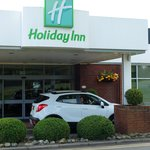 Holiday Inn - Coventry M6, Junction 2 Foto