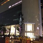 Photo de Hotel Elsereine Osaka
