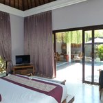 De'Uma Lokha Luxury  Villas and Spa resmi