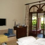 ภาพถ่ายของ Vivanta by Taj - Holiday Village, Goa