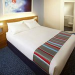 Loughborough Central Hotel - Double Room