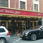 Royal Windsor Hotel Foto