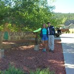 Foto van Grand Canyon Bed and Breakfast
