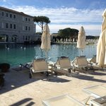 Foto de Terme di Saturnia Spa & Golf Resort